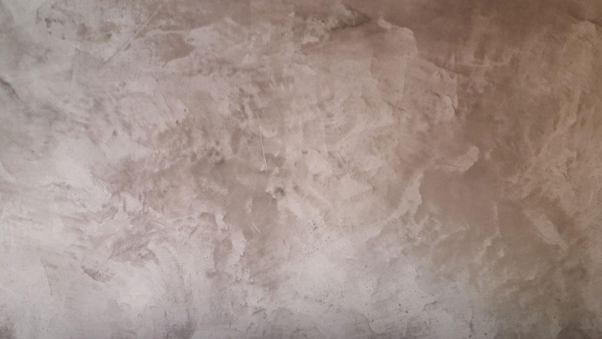 spachteltechnik mit betonoptik | malerfachbetrieb s. andraschko
